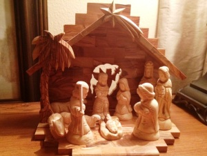 nativity from jerusalem